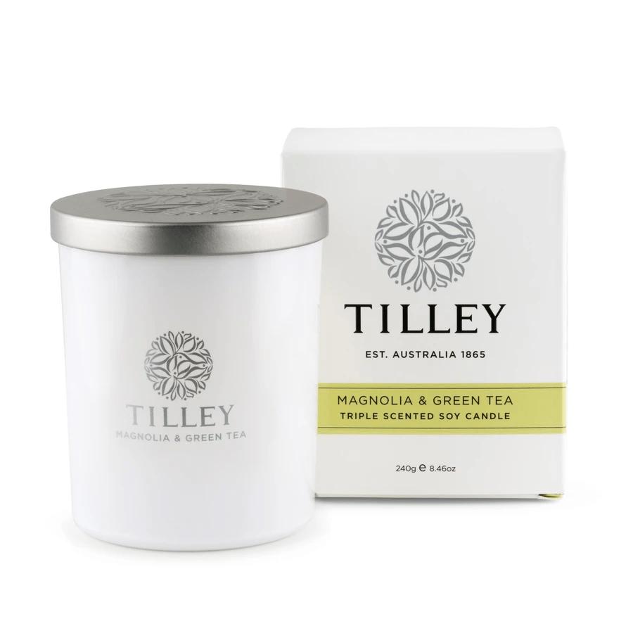 Tilley - Magnolia & Green Tea